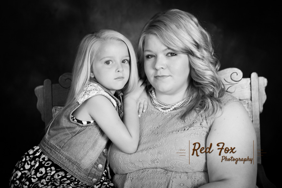 red fox photography family sessions