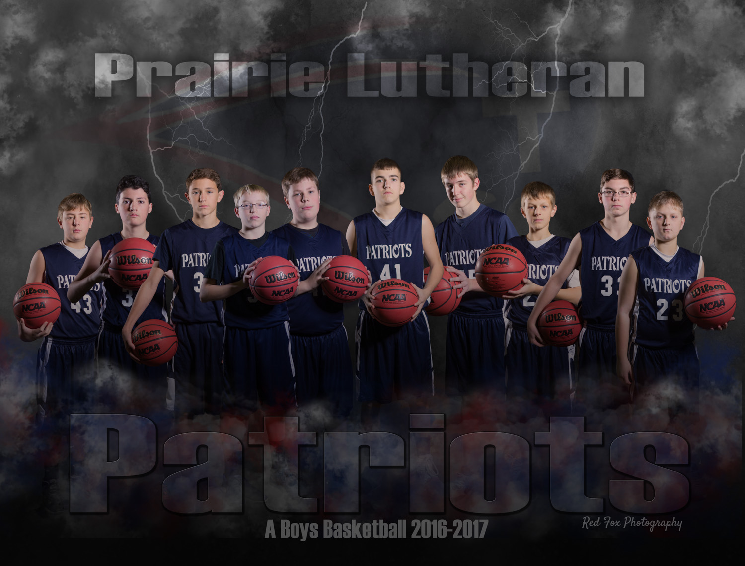 Specialized sports photography in southern MN