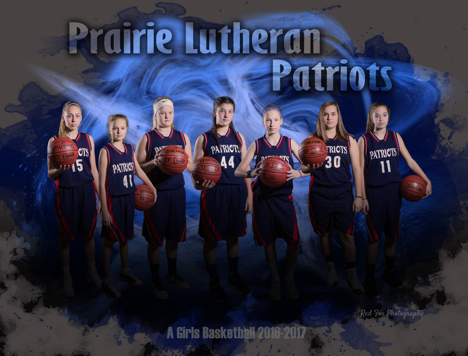 One of a kind sports photography new ulm mn